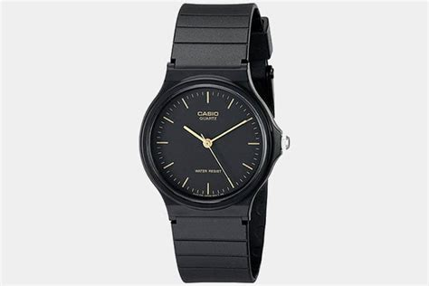 casio standard mq24 1e the 27 best watches for 50 improb