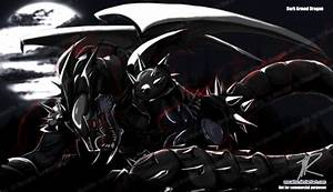 Mocattu's Dark Armed Dragon by Mocattu on DeviantArt