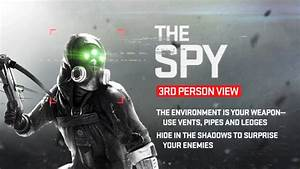 Spy Game Quotes... Splinter Cell Blacklist Quotes