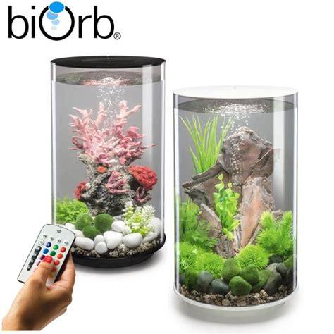 oase biorb 30 aquarium fish tank mcr led lighting filter black white 30l ebay