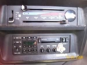 1988 F-250 Radio Needed