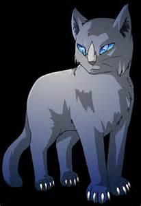 Warrior Cats Blue Star