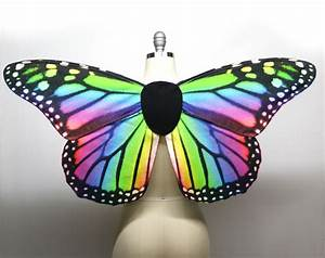 Real Colorful Butterfly Wings | www.imgkid.com - The Image ...