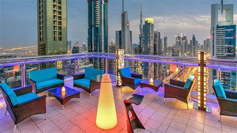 instagram cuisine rooftop lounge and bar in dubai level 43 sky lounge