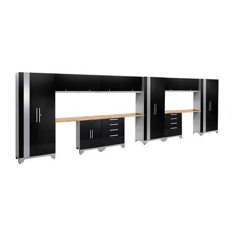 modular kitchen cabinets husky 33 in h x 28 in w x 18 in d 4 drawer steel garage 4247