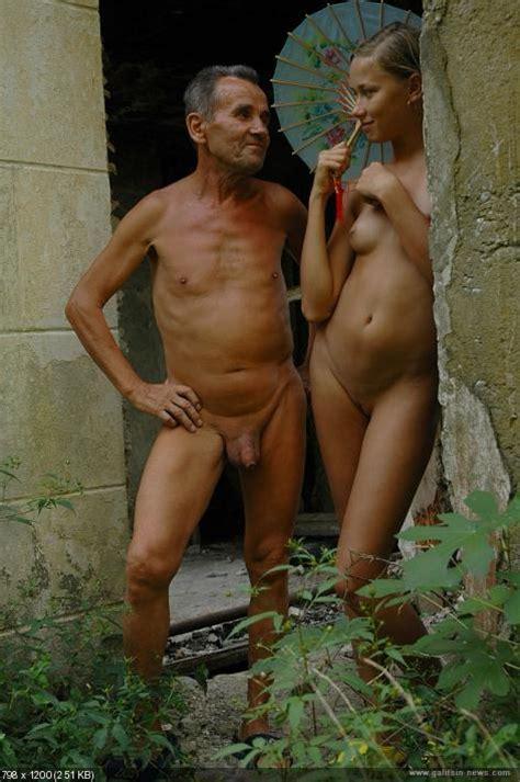 Galitsin Alice With Old Man Nude Women Fuck