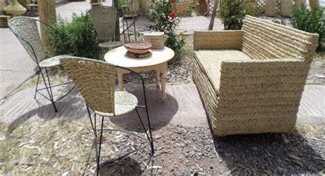 salon de jardin marocain en fer forge salon de jardin fer forge marocain qaland