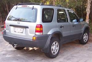 03 2001 Escape Ford Mazda Tribute