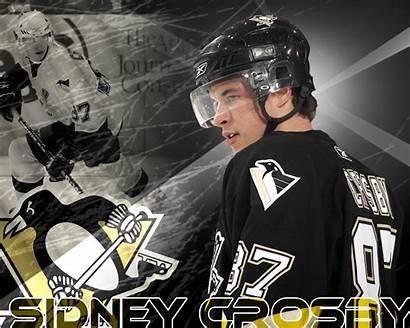Crosby Sidney Wallpapers Desktop Background Hockey Pittsburgh