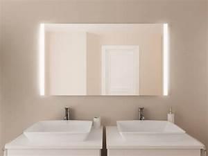 Bad Spiegelschränke Mit Led Beleuchtung : badspiegel mit led beleuchtung neo ~ Bigdaddyawards.com Haus und Dekorationen
