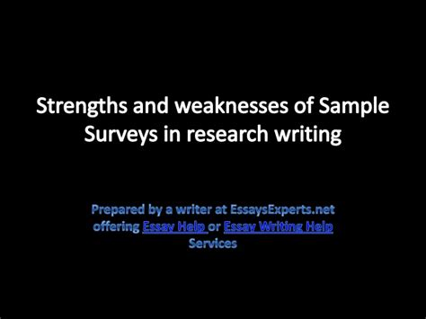 Strength And Weakness In Application by Greatest Strength And Weakness Essay Exles Of Essays On Courage