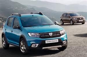 Dacia Sandero Stepway Prix Maroc : dacia sandero stepway 2017 conduite essai avis photo prix algerie ~ Gottalentnigeria.com Avis de Voitures