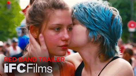 blue is the warmest color trailer blue is the warmest color band trailer hd