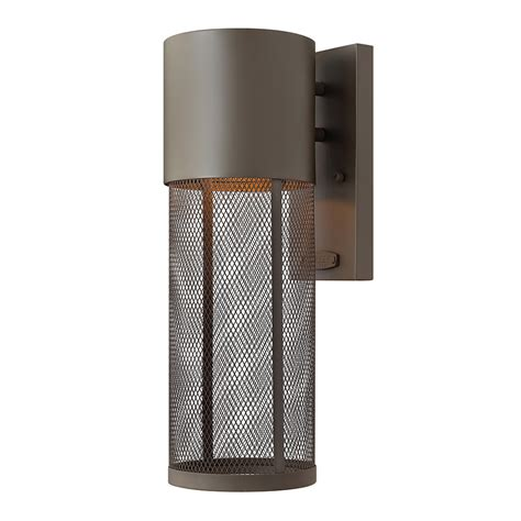 buy the small led wall sconce by hinkley lighting