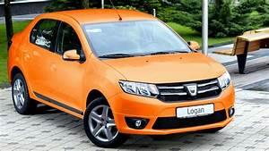 Dacia 2017 : dacia logan 2017 facelift first look doovi ~ Gottalentnigeria.com Avis de Voitures