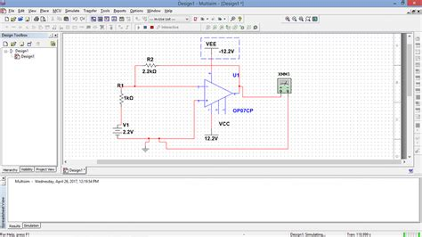 Operational Amplifier Opamp Wrong Output Gain