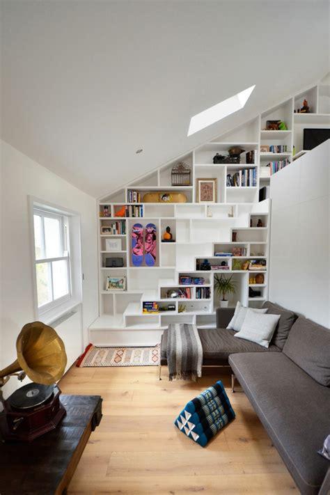 60 idées pour un aménagement petit espace archzine fr
