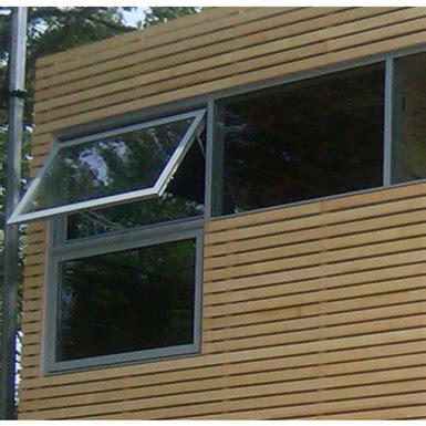 awning window curtain wall panel model  solar innovations  bim object  revit