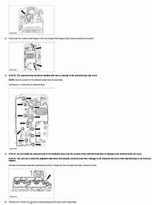 Saab Diy Coolant Byp Valve Repment Trionic Seven 2013 Ford