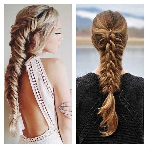 Fácil peinado de trenza para mujer y niña Los Mejores