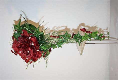 brautstrauss  rosenbluete hochzeitsdekorationen
