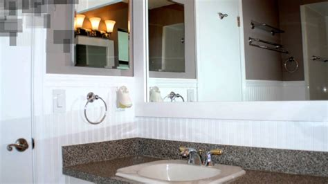 install beadboard   bathroom youtube