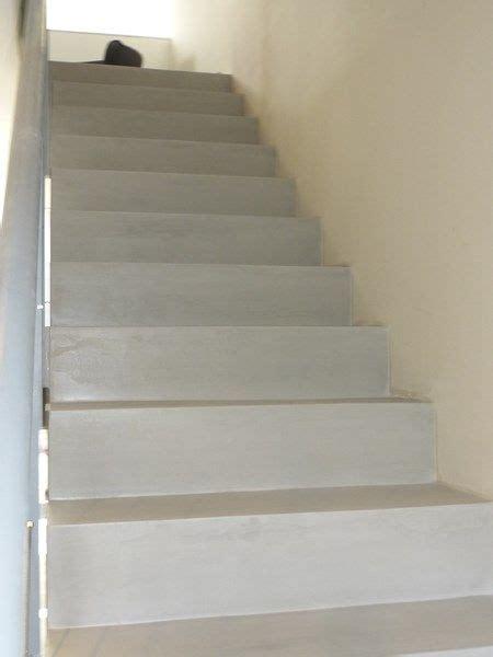 comment faire un escalier les 25 meilleures id 233 es concernant escalier beton cir 233 sur escalier en beton