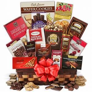Christmas Hamper and Giftbasket Ideas - Christmas ...