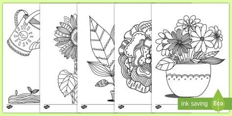 * New * Pflanzen Ausmalbilder Zur Besinnung