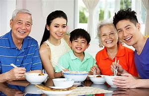 Social And Family Hierarchy Complications for Vietnamese