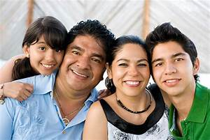 How we help families - AdoptUSKids  Family