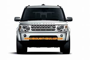 Land Rover Discovery Wiring Harnes