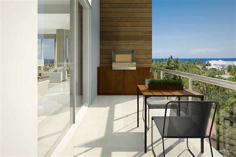 Balcony Sill by Balcony And Grill Residence Gallery