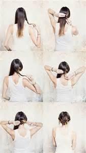 mariage rapide coiffure simple et rapide pour mariage à faire soi même coiffure simple et facile