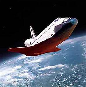 The Space Shuttle - Bob the Alien's Tour of the Solar System