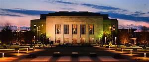 Oklahoma City C... Civic Center