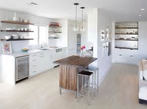 Casters For Kitchen Island 24 Tiny Island Ideas For The Smart Modern Kitchen