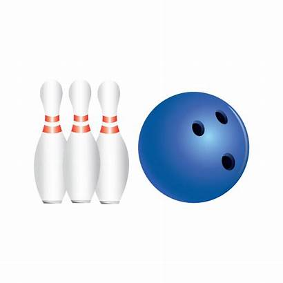 Stickers Boule Quille Bowling