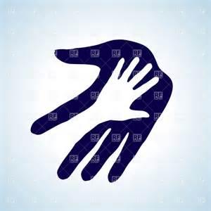 Trust Symbols Hands