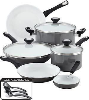 ceramic cookware    usa foods guy