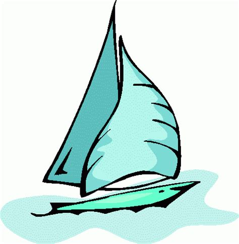 Simple Clipart Boat by Sailboat Clip Art Simple Clipart Panda Free Clipart Images