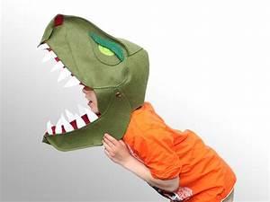 Grusel Kostüm Kinder : dinosaurier maske tyrannosaurus kost m gr 54 56 produkte ~ Lizthompson.info Haus und Dekorationen