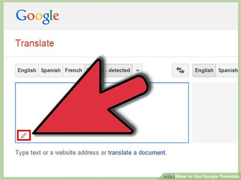 ways   google translate wikihow