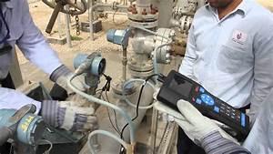 Pressure Transmitter Calibration Bahrain