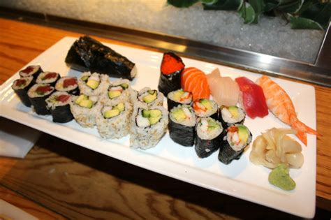5 Tips On Perfect Sushi-making From The Experts At Nobu