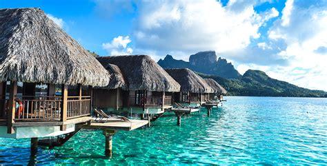 Tahiti Vacations - Funjet Vacations