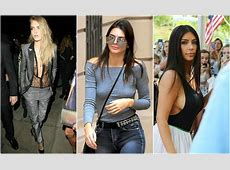 Going Braless For Fashion – Bra Doctor's Blog by Now