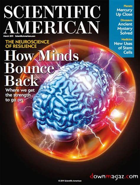 Scientific American - March 2011 » Download PDF magazines ...