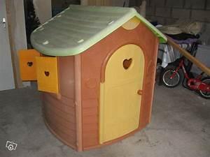 Cabane Enfant Plastique : surface juste pour dormir ~ Preciouscoupons.com Idées de Décoration