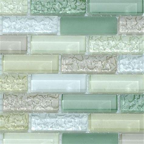 glazzio tile crystile series grey backsplash blue grey and tile on